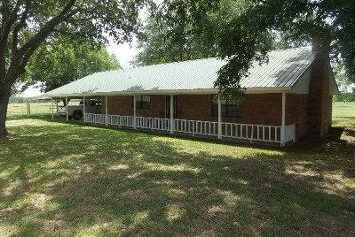 Eustace Single Family Home For Sale: 16833 County Road 2852