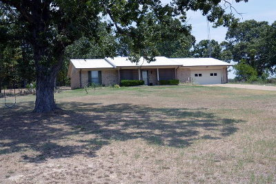 Athens Acreage For Sale: 8834 County Road 3814