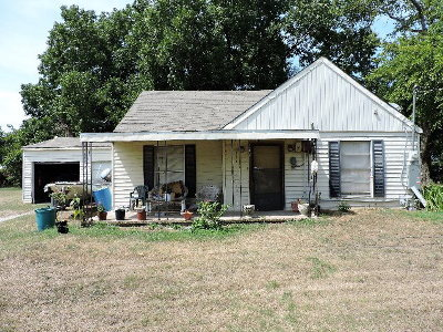 Eustace Single Family Home For Sale: 300 Hwy 175