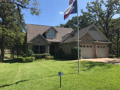Mabank Single Family Home For Sale: 200 Colonial