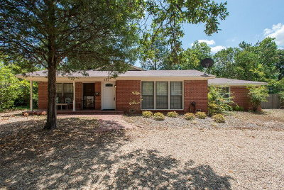 Athens Single Family Home For Sale: 111 Cayuga Drive