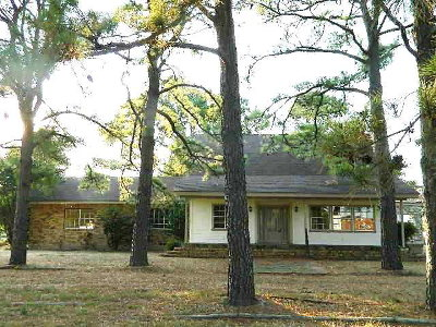 Trinidad Single Family Home For Sale: 109 Baker B Ranch Road