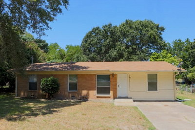 Athens Single Family Home For Sale: 800 Arrowhead Drive