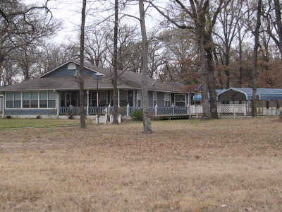 Single Family Home For Sale: 17611 County Road 2854