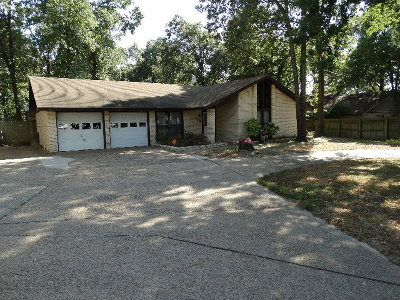 Athens Single Family Home For Sale: 106 Stepehens Court