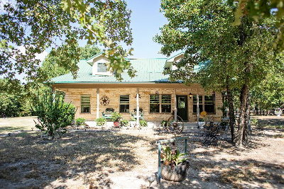 Mabank Acreage For Sale: 3138 Fm 316