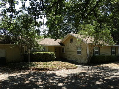 Athens TX Single Family Home For Sale: $59,000
