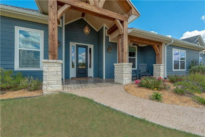 Athens TX Single Family Home For Sale: $395,000