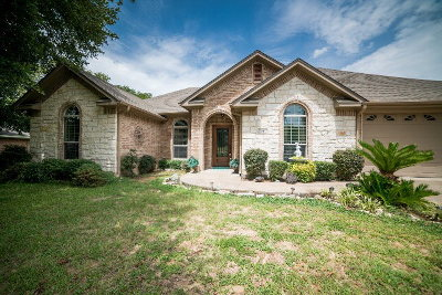 Single Family Home For Sale: 116 Guadalupe Drive