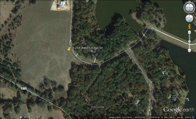 Larue Acreage For Sale: Lot 254 Waters Edge Drive