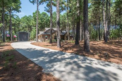 Larue Single Family Home For Sale: 6971 Waters Edge