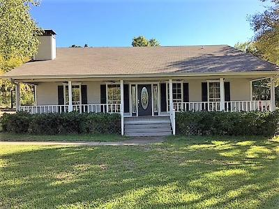 Athens Single Family Home For Sale: 6800 Woodland Drive