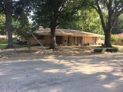 Athens Single Family Home For Sale: 801 Shelby Lane