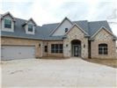 Malakoff Single Family Home For Sale: 13473 Broken Arrow