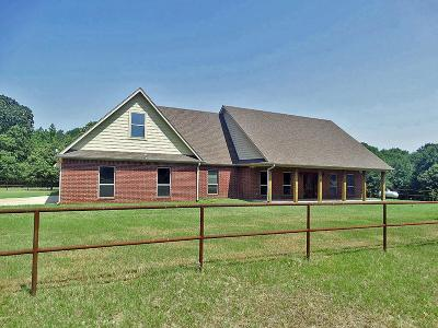 Athens Acreage For Sale: 5978 County Road 4800
