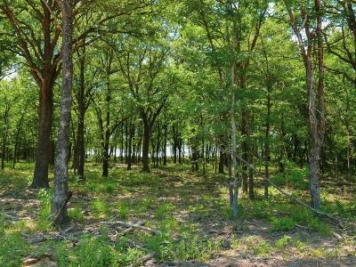 Mabank Residential Lots & Land For Sale: 110 Lakeview Tr