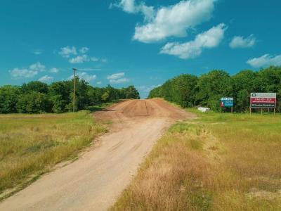 Mabank Residential Lots & Land For Sale: 124 Oakmont Dr