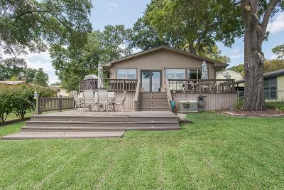 Mabank Single Family Home For Sale: 216 Pin Oak