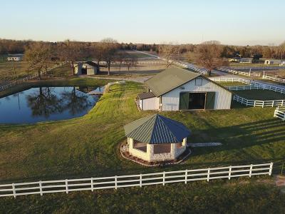 Athens Acreage For Sale: 3163 Ranch Road