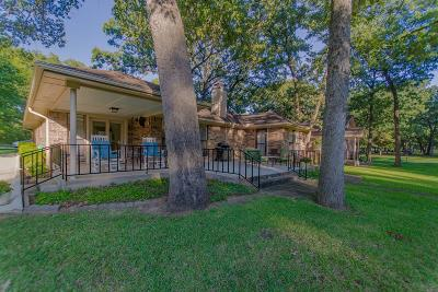 Trinidad Single Family Home For Sale: 215 Lakeview