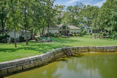 Trinidad Single Family Home For Sale: 326 Hickory Circle