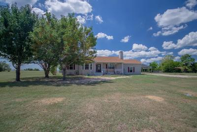 Trinidad Single Family Home For Sale: 139 Lbj Ranch Road