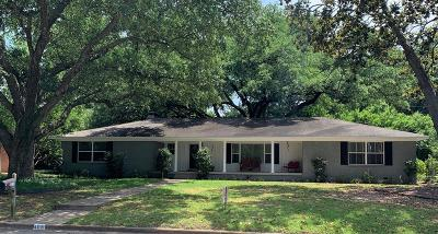 Athens Single Family Home For Sale: 405 Park