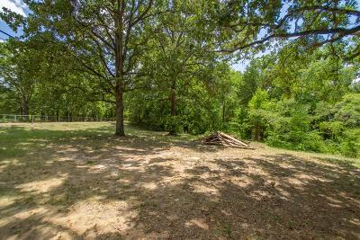 Mabank Residential Lots & Land For Sale: 217 Cawthon Drive