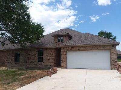 Single Family Home For Sale: 307 Port Drive