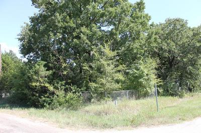 Mabank Residential Lots & Land For Sale: 200 Pecos