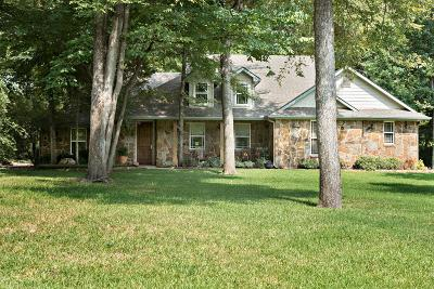 Athens TX Single Family Home For Sale: $319,650