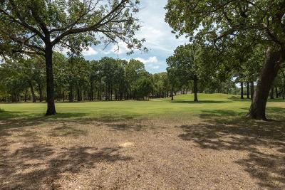 Mabank Residential Lots & Land For Sale: 287 Hide-A-Way Drive