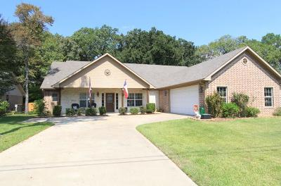 Single Family Home For Sale: 219 Cedarwood Drive