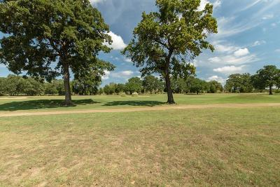 Mabank Residential Lots & Land For Sale: 177 Colonial Drive