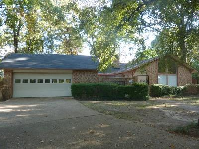 Athens Single Family Home For Sale: 104 Stephens Court
