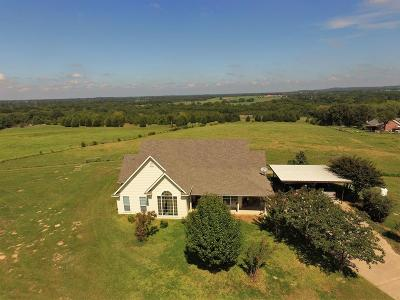 Eustace Acreage For Sale: 10355 County Road 2803