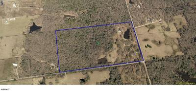 Mabank Acreage For Sale: 15481 County Road 4015