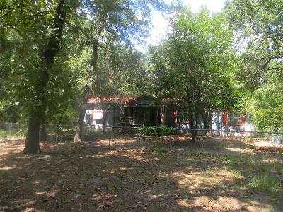 Athens Acreage For Sale: 6171 Fm 2892