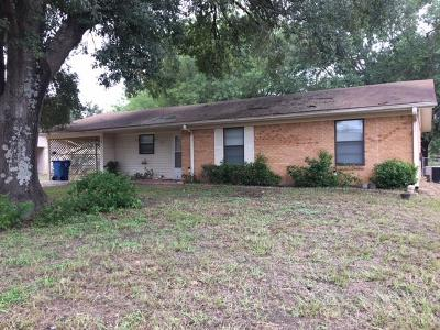 Athens Single Family Home For Sale: 5223 Fm 2495