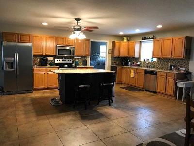 Single Family Home For Sale: 198 Bay Drive