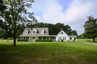Acreage For Sale: 10051 County Road 2403
