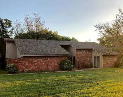 Trinidad Single Family Home For Sale: 5643 Key Ranch Rd