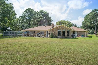 Trinidad Single Family Home For Sale: 128 Goodknight Ranch Road