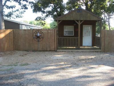 Malakoff Single Family Home For Sale: 109 Crocker Drive