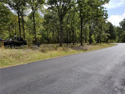 Mabank Residential Lots & Land For Sale: 129 Cedar Oaks