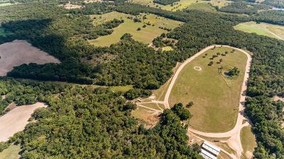 Murchison Acreage For Sale: 5448 State Hwy 31 E