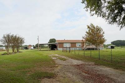 Athens Single Family Home For Sale: 10150 County Road 1122