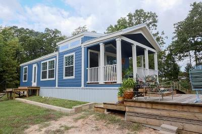 Single Family Home For Sale: 13990 Doc Holiday