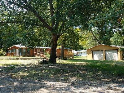 Single Family Home For Sale: 617 Henry Dupree Road