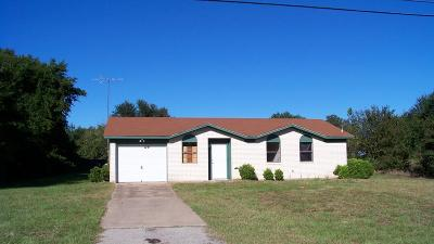 Athens Single Family Home For Sale: 4937 Hwy 175 East